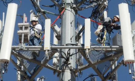 City gets another cell tower