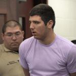 Rio Rancho school shooting suspect released