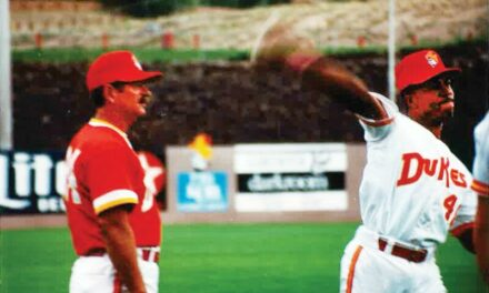 It's been 25 years since an Albuquerque baseball team won the PCL title