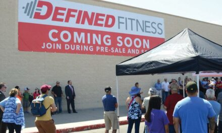 Enchanted Hills, Hilltop Plaza tagged to get new Defined Fitness gyms