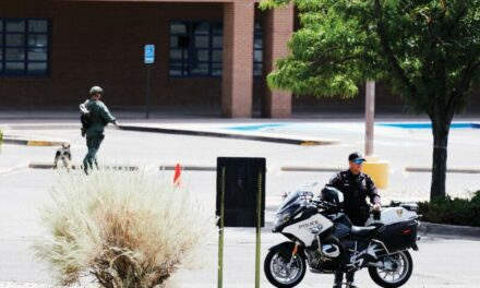 Post office in RR receives false bomb threat