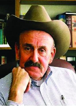 Ellos Pasaron por Aqui: Don Diego de Vargas (Part II)
