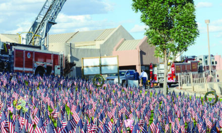 Rio Rancho cannot & will not forget 9/11 terrorist attacks