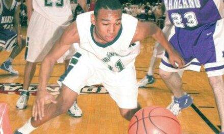 Rio Rancho High School's Sports Hall of Fame adds six members on Friday