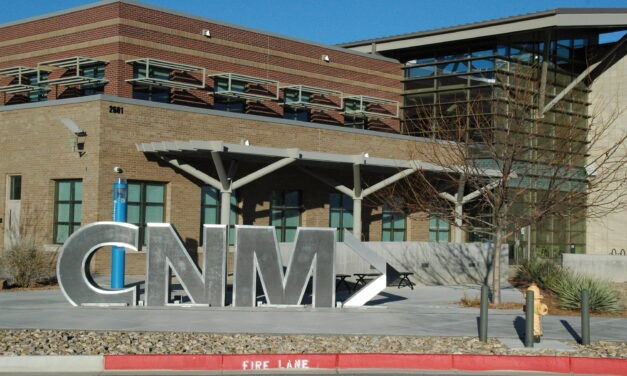 CNM hosts public forums with president finalists