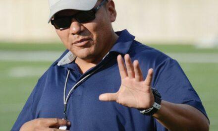 Rams claim sixth win in a row, 44-9 over AHA Jaguars