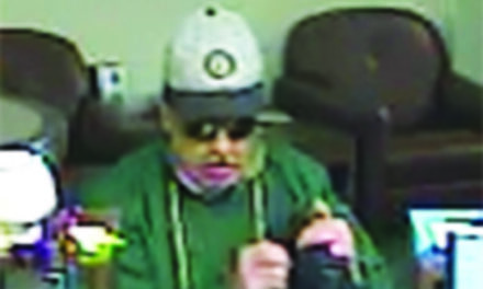 FBI work with RRPD to catch alleged bank robber