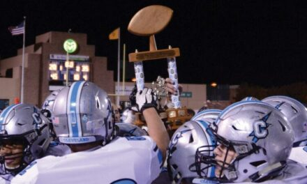 Storm win again at Rio Rancho Stadium; haven't lost there since 2009