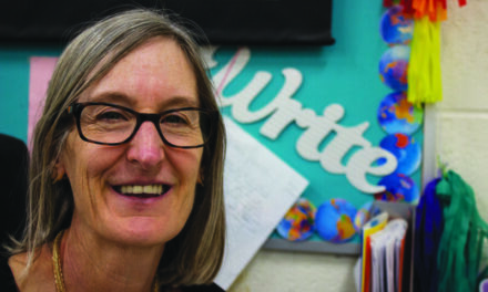 Guest column: An educator thanks NMPED for triumphs