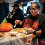 Free Turkey Day meal going ahead, with changes