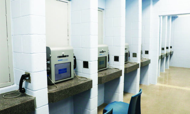 Jail's digital visitation offers more contact, less complication