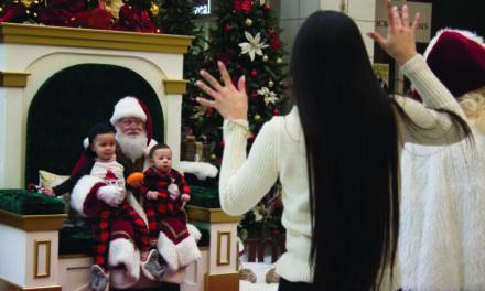 Sensory-friendly Santa comes to Cottonwood Mall