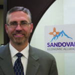 Sandoval County, SEA enter new funding contract