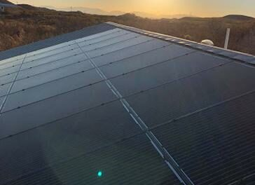 Solar-power business moves to RR from ABQ