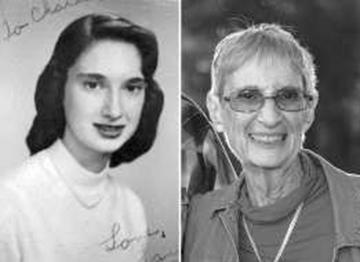 Obituary: Sandra Suzanne Bednarski, 80