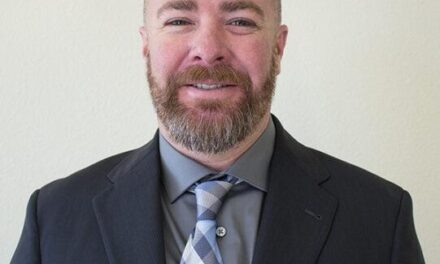 2020 City of Rio Rancho candidates: Anthony Torres, District 1