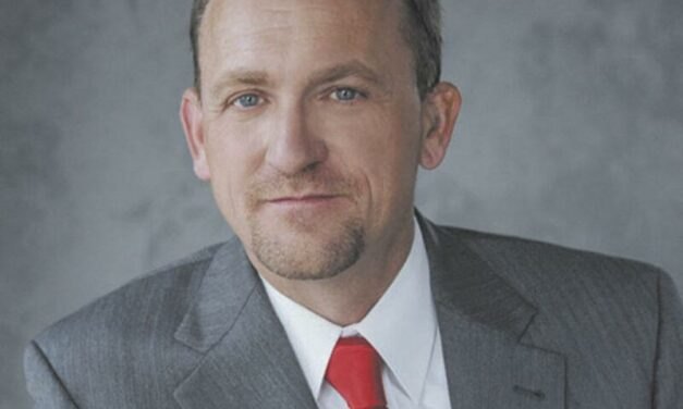 Column: RR mayor looks to 2021 with hopes of renewal and resolve