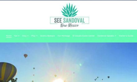 Site promotes tourism, business