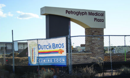 Dutch Bros Coffee coming to Rio Rancho