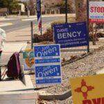 RR voters approve bonds, pick 2 new councilors