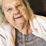 Obituary: Patricia F. Breedlove