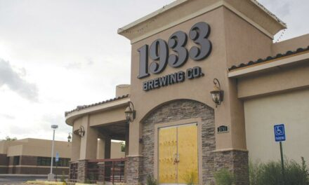 1933 Brewing shuts its doors permanently
