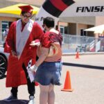 Grad has enough Independence to overcome medical issues