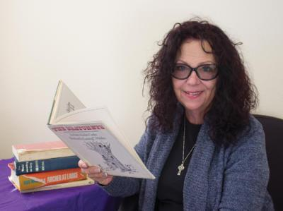 From My Bookshelf to Yours: Funny book, skilled writer