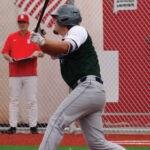 Rio Rancho High School's Noah Brewer is Gatorade Baseball POY