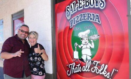 Better (not) call Sal: Pizzeria ends 38-year run