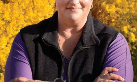Billie Helean: Ponder 'Teacher Appreciation Week'
