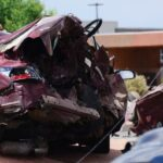 Moriarty man faces charges in June 1 fatal wreck