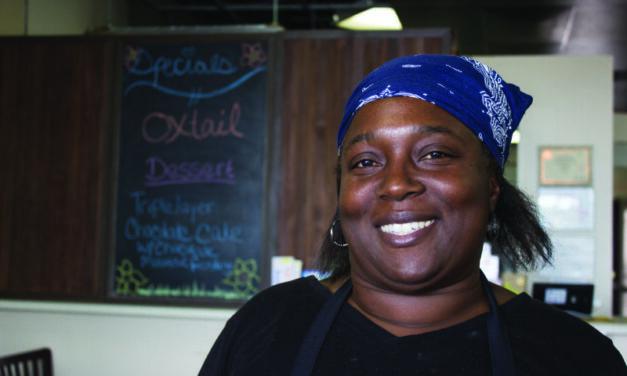 RR minority entrepreneurs tell of experience