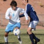 Storm's Legendre is state's Gatorade Soccer Player of the Year again