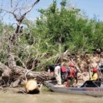 Rio Grande can provide fun, but can be dangerous, too