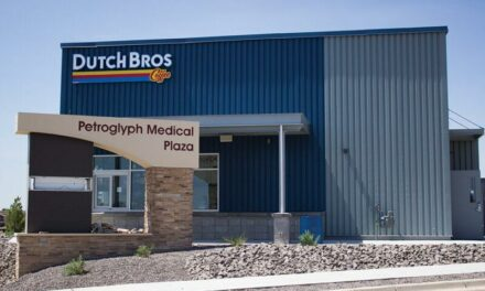 More coffee: Dutch Bros sets RR opening