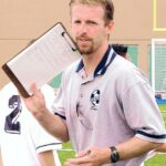 For the love of soccer: RRHS's Shepard reminisces