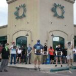 Eateries virtually protest newest NM bans