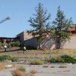 Investigators have suspect, no arrest in arson