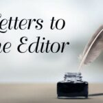 Letter to the editor: Coyotes take over the golf course