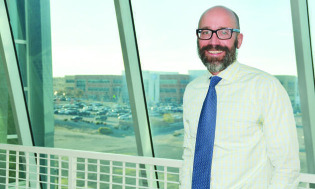 Mayor nominates Geisel as city manager