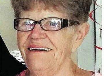Obituary: Dorothy Ann Danielson