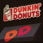 RR will soon be munchin' Dunkin'