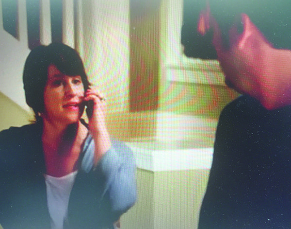 Gary's Glimpses: Jake, from State Farm, is a necessary evil for commercials
