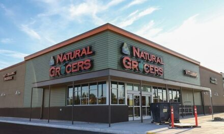 Natural Grocers sets opening