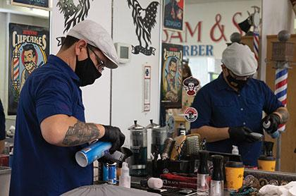 Businesses say city program helped them keep operating