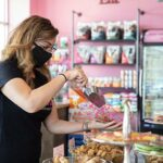 Something to bark about: RR residents open dog bakery