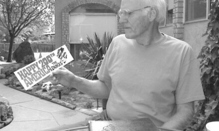 Rio Rancho resident of 50 years recalls claim to fame