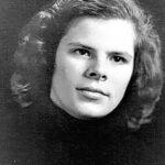 Obituary: Betty Jo Vaught