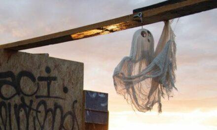 Byres Beware: Spooky season is upon Rio Rancho